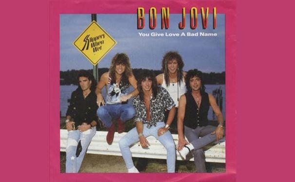 Bon Jovi, Facebook-Special: Wir suchen Deinen Bon Jovi Moment!