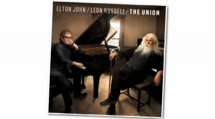 The Union Leon Russell Webisode 1 (Untertitel)