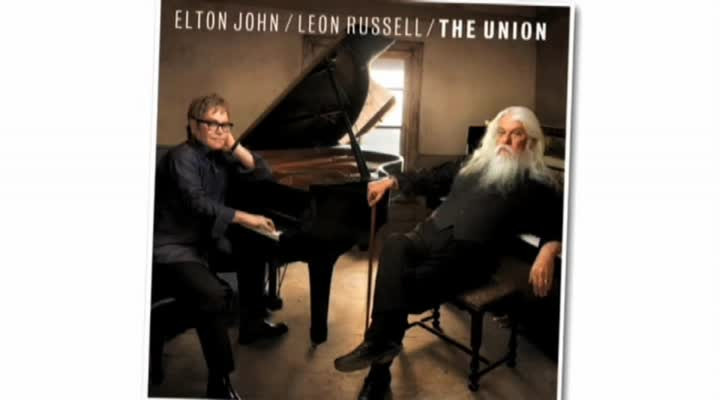 The Union Leon Russell Webisode 2 (Untertitel)