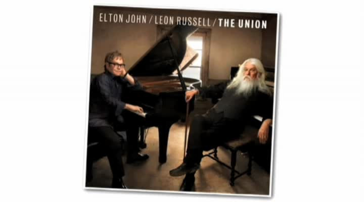 The Union Leon Russell Webisode 3 (Untertitel)