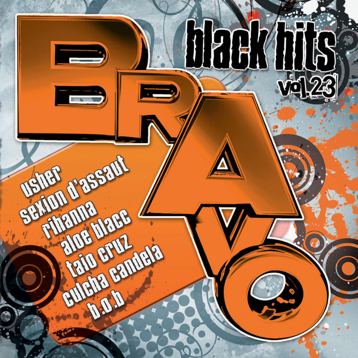Bravo Black Hits Vol.23: Various Artists