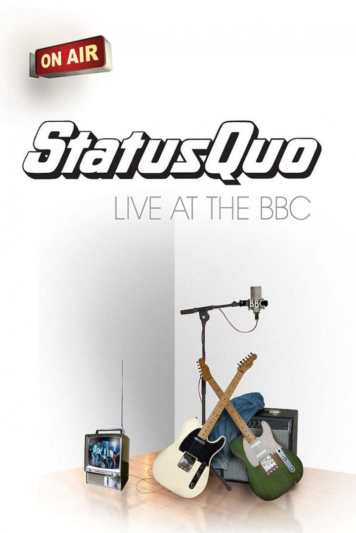 Live At The BBC: Status Quo