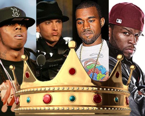 Eminem, BET kürt Eminem zum Top MC des 21. Jahrhunderts