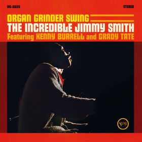 Schallplatten-Originale, Organ Grinder Swing, 00042282567512