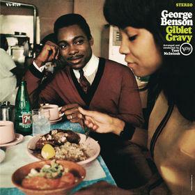 George Benson, Giblet Gravy, 00042282501813