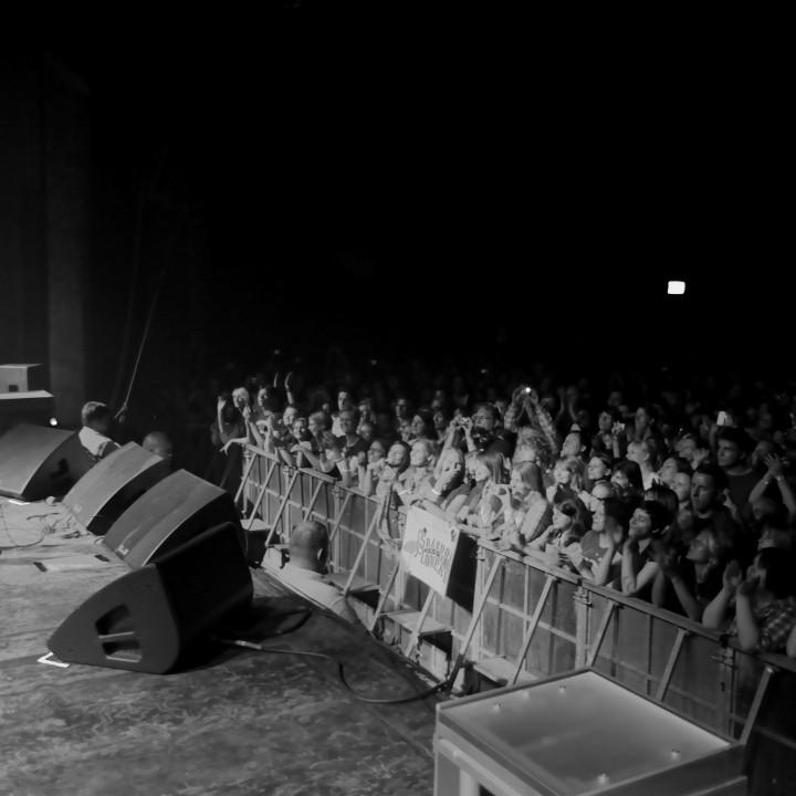 Brandon Flowers live @ Köln 01