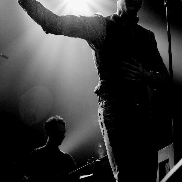 Brandon Flowers live @ Köln 05