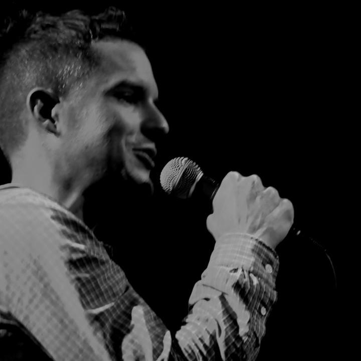 Brandon Flowers live @ Köln 09