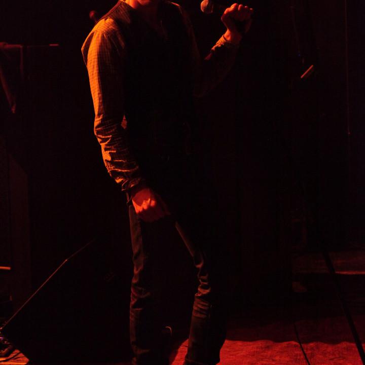 Brandon Flowers live @ Köln 11