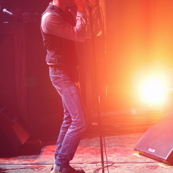 Brandon Flowers live @ Köln 12