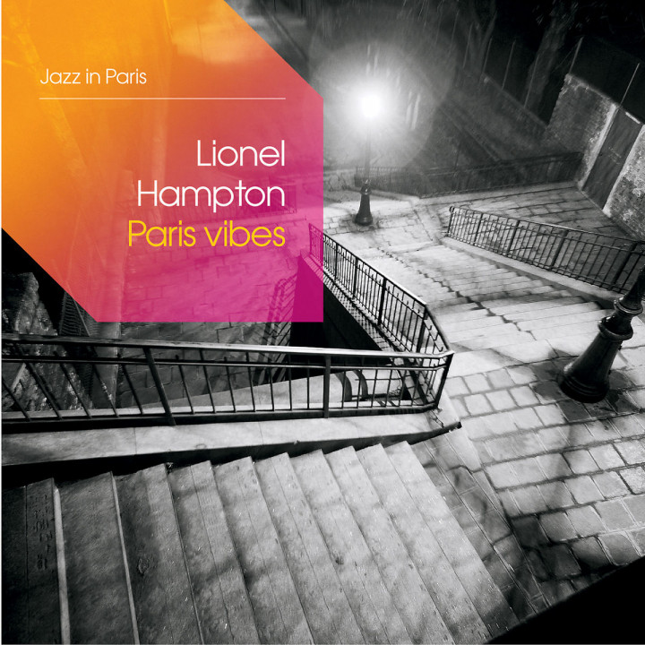 Paris Vibes (Box-Set): Hampton,Lionel