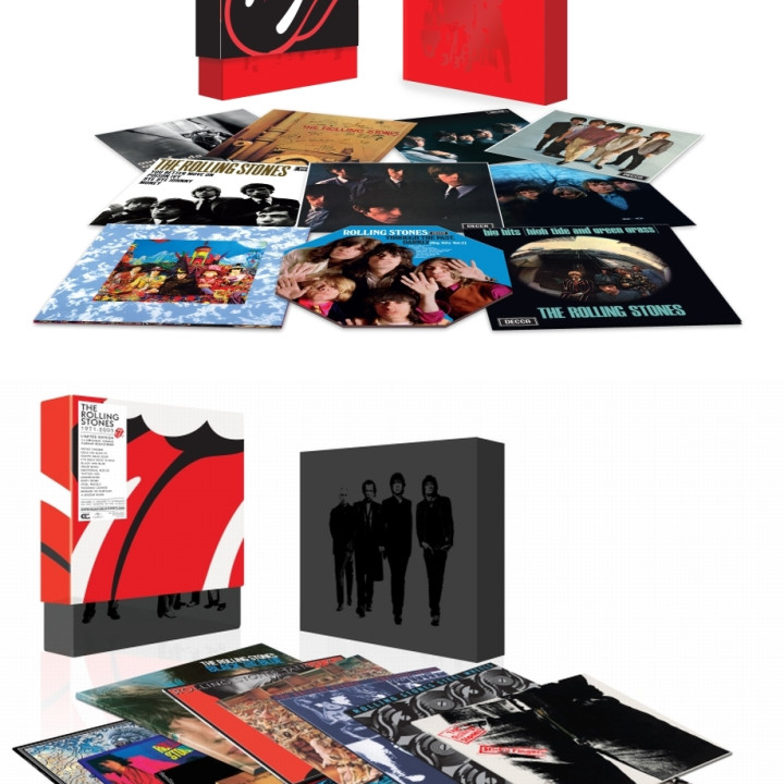 The Rolling Stones Musik