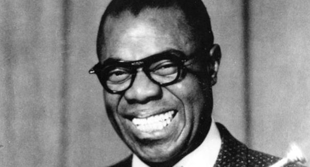 Louis Armstrong, Louis, the Hit Man - Louis Armstrong