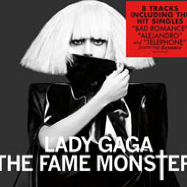 Fame Monster 8 Track
