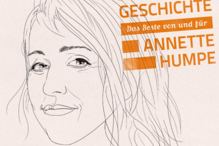 Ich + Ich Annette Humpe