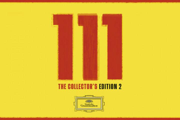 Deutsche Grammophon - The Collector's Edition Volume 2