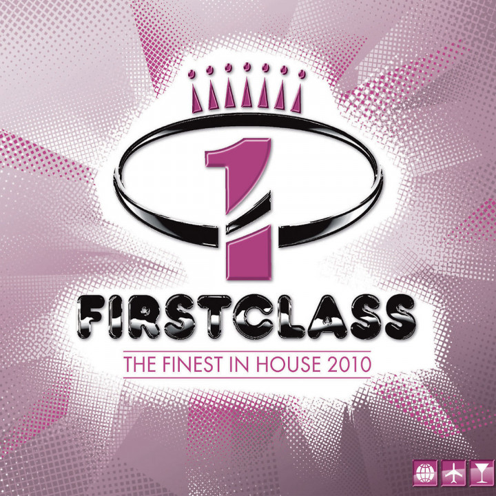 Firstclass - The Finest In House 2010: Various Artists