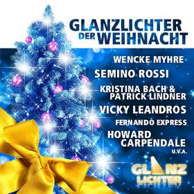 Various Artists, Glanzlichter der Weihnacht - Schlager, 00602527542720