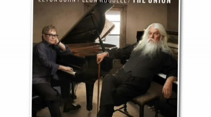 The Union Elton John Webisode 1  (Untertitel)