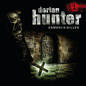 Dorian Hunter, 01: Im Zeichen des Bösen, 00602527551968