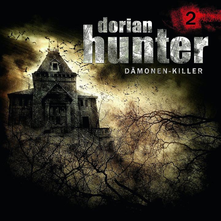 02: Das Henkersschwert: Dorian Hunter