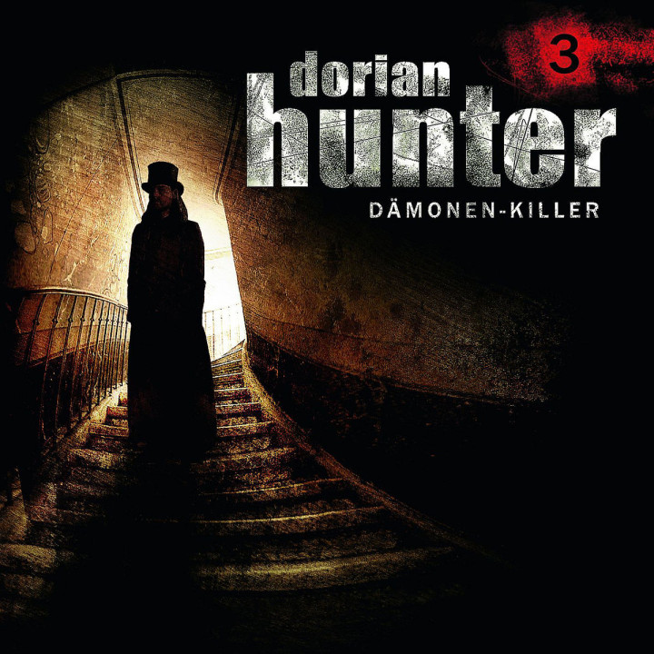 03: Der Puppenmacher: Dorian Hunter