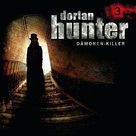 Dorian Hunter, 03: Der Puppenmacher, 00602527551982