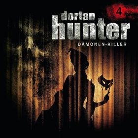 Dorian Hunter, 04: Das Wachsfigurenkabinett, 00602527551999