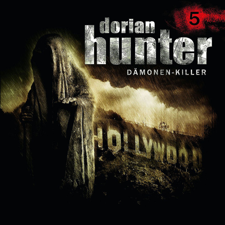 05: Der Griff aus dem Nichts: Dorian Hunter