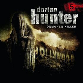 Dorian Hunter, 05: Der Griff aus dem Nichts, 00602527552002