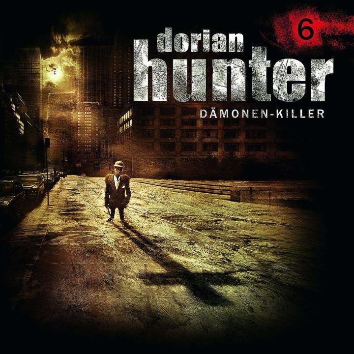 06: Freaks: Dorian Hunter