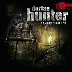 Dorian Hunter, 07: Amoklauf, 00602527552026