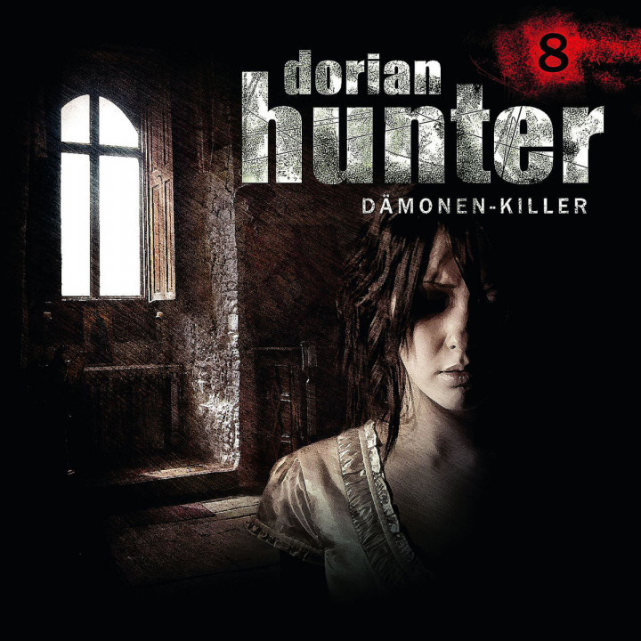 08: Kinder des Bösen: Dorian Hunter