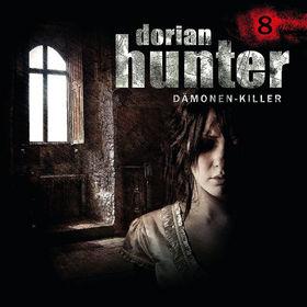 Dorian Hunter, 08: Kinder des Bösen, 00602527552033