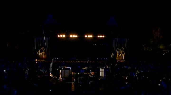 """Was wär ich ohne dich - """"Gute Reise"""" - Live aus Berlin"""