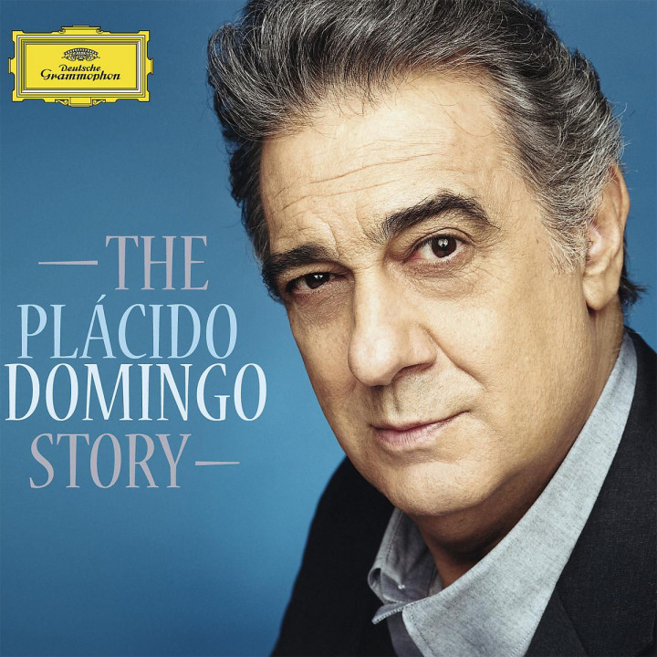 The Placido Domingo Story: Domingo/WP/Solti/Sinopoli/+