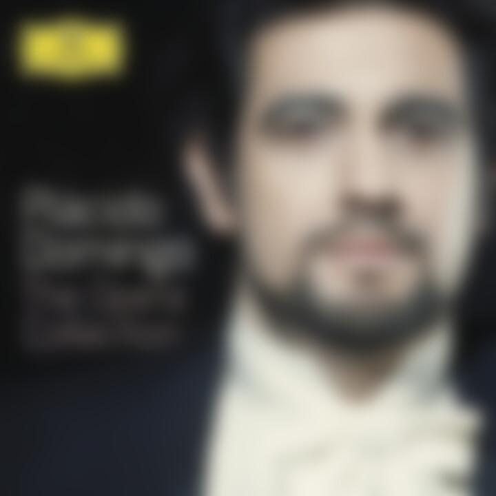 The Opera Collection: Domingo/Berganza/Norman/Abbado/Karajan/+