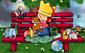 Der Kleine König Puzzle, 3-6 Jahre, 7-10 Jahre, Der Kleine König, Puzzle, Spiel, online-spiel, kids, kinder, familie
