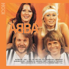 ABBA, Icon, 00600753297162