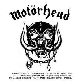 Motörhead, ICON, 00600753279779