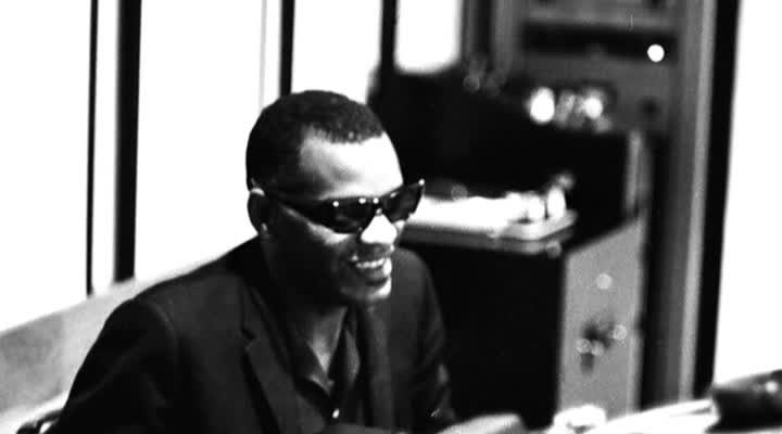 """Rare Genius"" - Zum 80. Geburtstag von Ray Charles - Dokumentation"