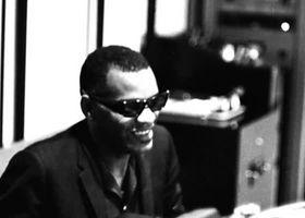 Ray Charles, Rare Genius - Zum 80. Geburtstag von Ray Charles - Dokumentation