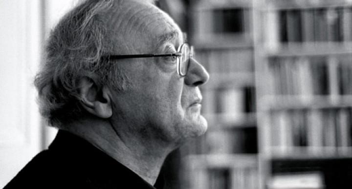 Alfred Brendel © Decca / Ben Ealovega