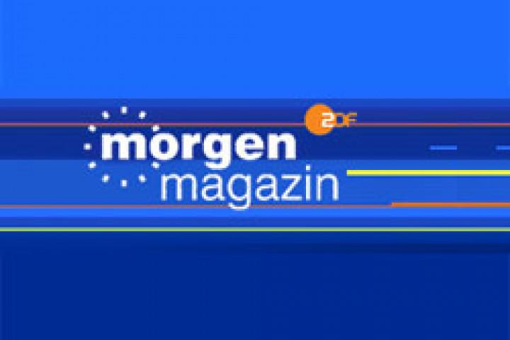 ZDF Morgenmagazin