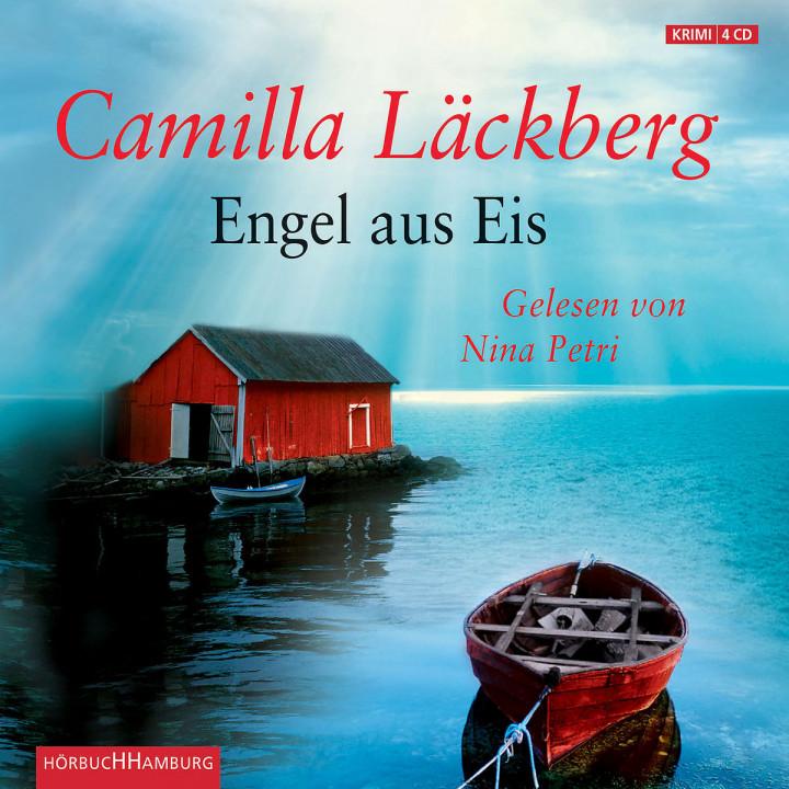 Camilla Läckberg: Engel aus Eis: Petri,Nina