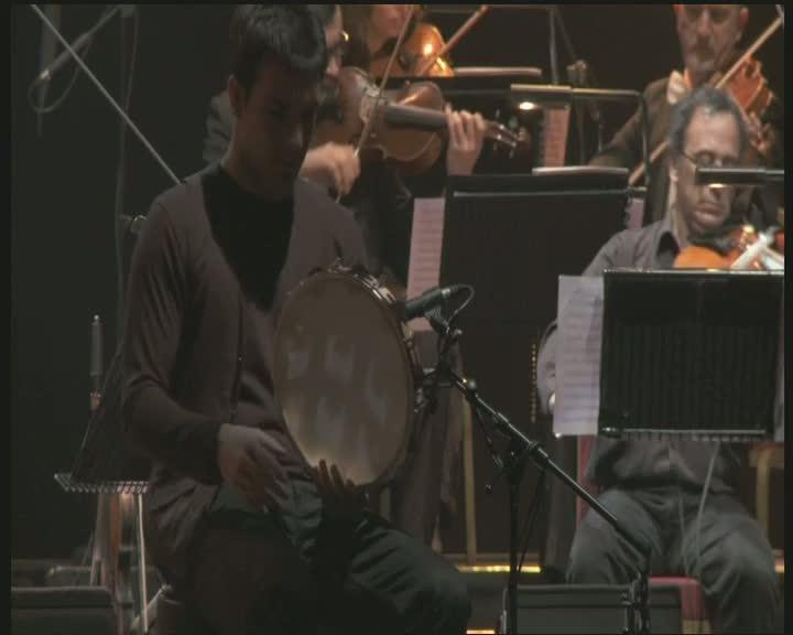 Ludovico Einaudi, 'Eros' live
