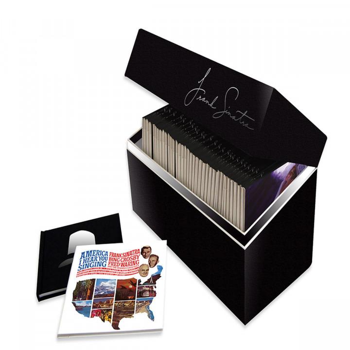 Frank Sinatra BoxSet: Sinatra,Frank