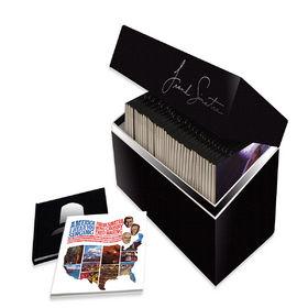 Frank Sinatra, Frank Sinatra BoxSet, 00602527513768