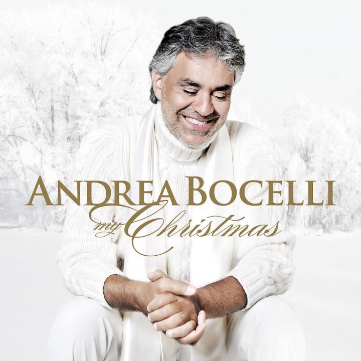 My Christmas: Bocelli,Andrea