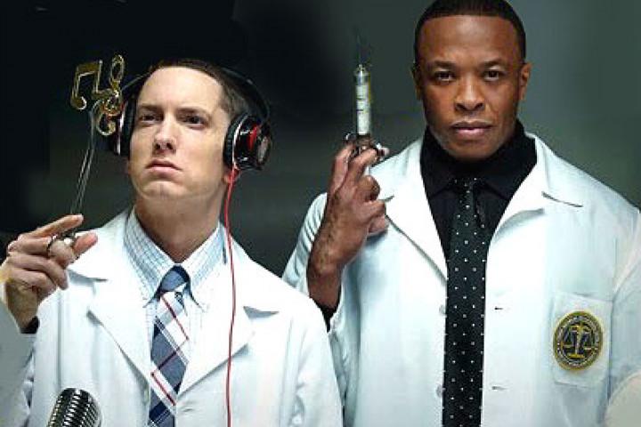 Eminem & Dr. Dre